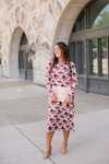 Your Favorite Dress in Florals (8 Colors)