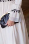 Tassels and Tea Dress