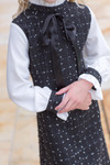 The Antoinette Dress for Girls