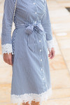 Park Avenue Promenade Dress