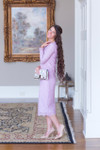 Royal Engagement Top (3 colors)