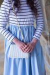 Blue Skies and Dandelions Dress