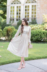 Renaissance Romance Dress
