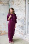 Antebellum Dress (5 Colors)