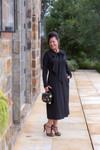 Modern Minimalist Dress