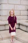 Little Antebellum Dress (4 Colors)