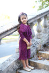 Little Antebellum Dress (4 Colors)