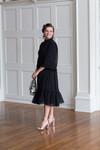 Delightfully Dainty Dress (2 Colors)