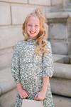 Little Garden Reverie Dress
