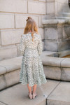 Little Garden Reverie Dress