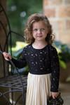 Little Posh & Poised Dress