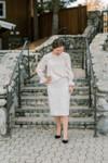 Darling Tweed Skirt