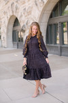 Picnic At Tiffany's Dress