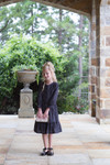 Little Picnic At Tiffany's Dress