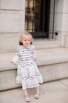 Little Fleur d'Amour Dress
