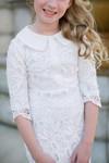 Little Lady Gardenia Dress