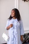 Frolic & Frills Dress