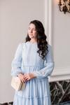 Bella Bleu Dress