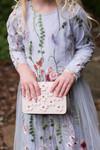 Heirloom Garden Dress for Girls