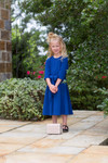Fit & Flare Dress for Girls (2 Colors)