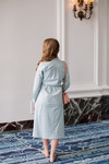 Sea Salt Dreams Denim Dress