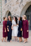 Fabric Swatches - For Weddings