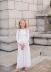 Stroll at the Manor Dress for Girls