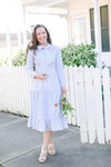 Blissful Boardwalk Dress