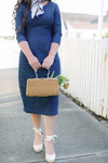Cape Cod Cove Dress