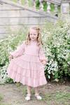 Bella Beauty Dress for Girls