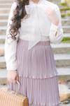 Shades of Summer Skirt