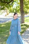 Ellis Dress (3 Colors)