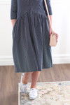 Sunshine Dress (5 Colors)