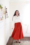 Autumn Darling Skirt