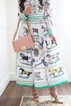 Manchester Dress
