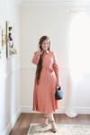 Easy & Effortless Dress (2 Colors)