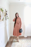 Easy & Effortless Dress (2 Colors)