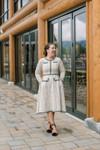 Townsend Tweed Dress