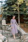 Evening Pearl Dress (2 Colors)