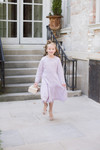 England in Spring Dress for Girls (2 Colors)