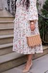 Teatime & Rosebuds Dress