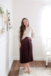 Cozy Comforts Sweater (2 Colors)