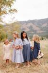 Magnolia Belle Dress for Girls