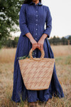 Picnic in the Park Dress