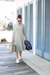 Modest Your Favorite Dress (Solid)