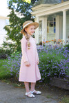 Your Favorite Dress for Girls (Solid) 3 Colors