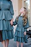Little English Ivy Dress