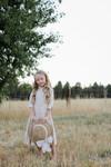 Bridgette Dress for Girls (2 Colors)