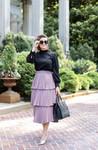 Dancing Delight Skirt (4 Colors)