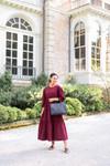 Season Abroad Dress